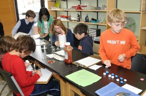 Montessori Schools in Barrington